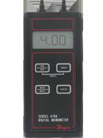 Цифровой дифференциальный манометр SERIES 478A (Dwyer instruments)