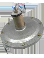 Датчик-реле напора тяги ДНТ-1(100)