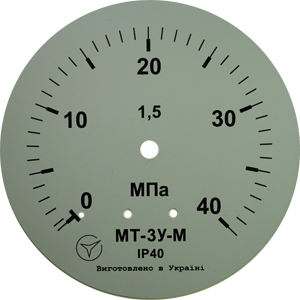 MT-3U-40-MPA