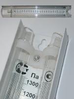 Мановакуумметры двухтрубные (U-образные МВ)