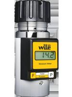Wile 55 Измеритель влажности зерна и масличных культур