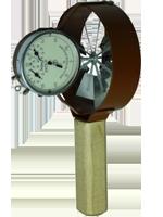 АСО-3 Анемометр крыльчатый