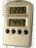 Термометр-гигрометр цифровой ART 06917
