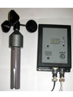 АСЦ-3 Анемометр крановый