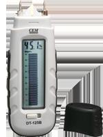 DT-125B — Электронный измеритель влажности древесины и стройматериалов