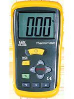 Цифровой термометр со щупом DT-610B