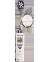 DT-318 Анемометр-термометр