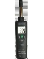 DT-321-Измеритель температуры и влажности