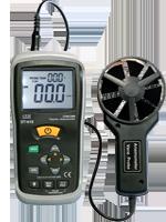 DT-619 Термоанемометр