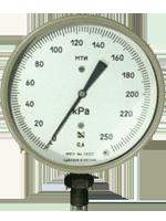 Манометры точных измерений МТИ (диаметр корпуса 160мм)