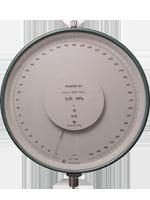 Манометры, вакуумметры образцовые МО, ВО (диаметр корпуса 160,250мм)