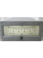Тягомеры, напоромеры, тягонапоромеры мембранные показывающие-ТмМП-52-М2; НМП-52-М2; ТНМП-52-М2