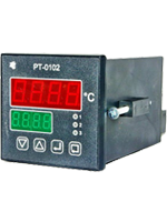 Измеритель-регулятор влажности и температуры стационарный
