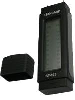 ST-123 — Электронный измеритель влажности древесины и стройматериалов