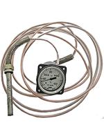 ТКП-60/3М Термометры манометрические показывающие
