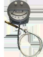 ТКП-160Сг-М2 Термометры манометрические показывающие сигнализирующие
