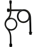 Трубки Перкенса (отводы)