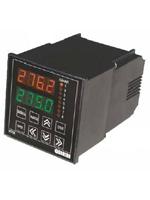 Устройство контроля температуры восьмиканальное с аварийной сигнализацией УКТ38-Щ4